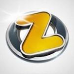 Logo da emissora Zona Dez