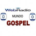 Logo da emissora Rádio Mundo Gospel