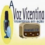 Logo da emissora A Voz Vicentina