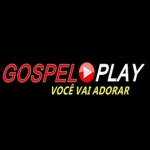 Logo da emissora Rádio Gospel Play