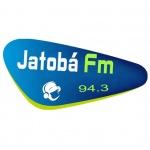 Logo da emissora Rádio Jatobá 94.3 FM