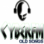 Logo da emissora Cyber FM Old Songs