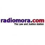 Logo da emissora Mora Jabar
