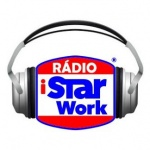 Logo da emissora Rádio Star Work