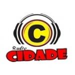 Logo da emissora Rádio Cidade CN