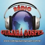 Logo da emissora Rádio Guajará Gospel