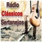 Logo da emissora Rádio Clássicos Sertanejos