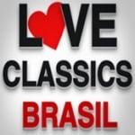 Logo da emissora Rádio Love Classics Brasil