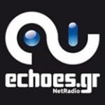 Logo da emissora Echoes Net Radio