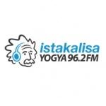 Logo da emissora Radio Istakalisa 96.2 FM