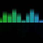 Logo da emissora Rádio Curtisom Evangélica