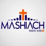 Logo da emissora Rádio Mashiach