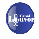 Logo da emissora Canal Louvor