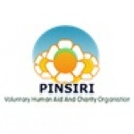 Logo da emissora Pinsiri Radio