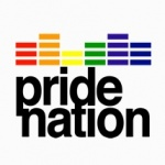 Logo da emissora Pride Nation