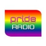 Logo da emissora Pride Radio