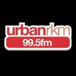 Logo da emissora Radio Kayu Manis 99.5 FM