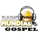 Logo da emissora Portal Mundial Gospel FM