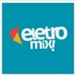 Logo da emissora Rádio Eletro Mix