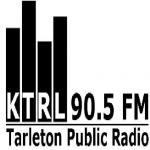 Logo da emissora KTRL 100.7 FM