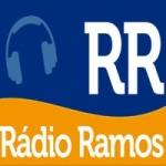 Logo da emissora Rádio Ramos
