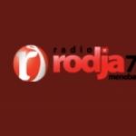Logo da emissora Radio Rodja 1476 AM