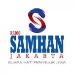 Logo da emissora Radio Samhan 630 AM