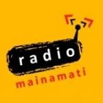 Logo da emissora Radio Mainamati