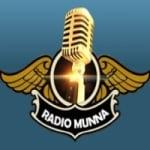 Logo da emissora Radio Munna