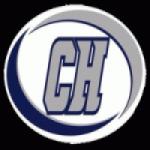 Logo da emissora Caparaó Hits