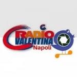 Logo da emissora Rádio Valentina Napoli 92.1 FM