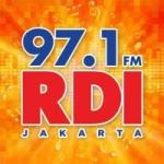 Logo da emissora Radio RDI 97.1 FM