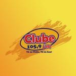 Logo da emissora Rádio Clube Porto Feliz 105.9 FM