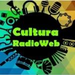 Logo da emissora Cultura Rádio Web