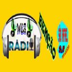 Logo da emissora Web Rádio Bênção