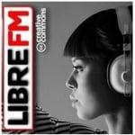 Logo da emissora Radio Libre 97.5 FM