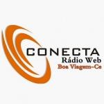 Logo da emissora Rádio Web Conecta