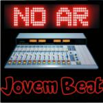 Logo da emissora Rádio Jovem Beat