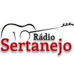 Logo da emissora Rádio Sertanejo