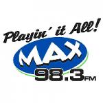Logo da emissora Radio WWRZ 98.3 FM