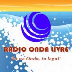 Logo da emissora Rádio Onda Livre