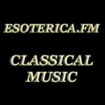 Logo da emissora Esotérica FM Música Clássica