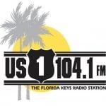 Logo da emissora Radio WWUS 104.1 FM