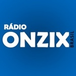 Logo da emissora Rádio ONZIX