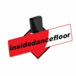 Logo da emissora Insidedancefloor