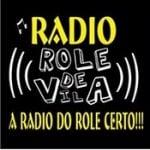 Logo da emissora Role de Vila