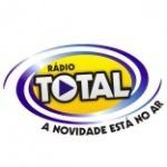 Logo da emissora Rádio Total