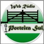 Logo da emissora Rádio Porteira Sul
