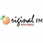 Logo da emissora Original FM