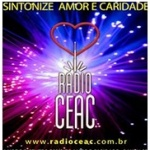 Logo da emissora Rádio CEAC